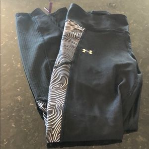 Pants - Under armour legging